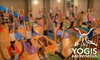 71% Off at Yogis Anonymous in Santa Monica