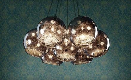 $100 Groupon to Manhattan Lights - Manhattan Lights in Brooklyn