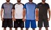 LA Gear Men's Activewear Top (2-Pack): LA Gear Men's Activewear Top (2-Pack)