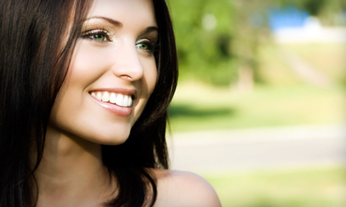 NeüSmile Teeth Whitening - Shadyside: In-Office or At-Home Teeth-Whitening Treatments at NeüSmile Teeth Whitening (Up to 67% Off)
