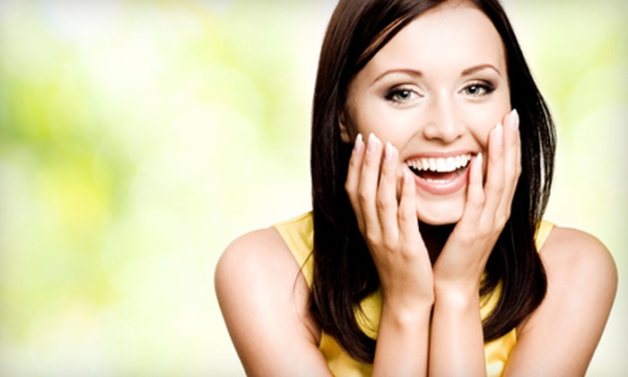 Belva Dental - Original Daly City: Two Exams, Two Cleanings, and One X-ray or a Take-Home Teeth-Whitening Kit at Belva Dental in Daly City