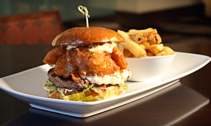 Bistro Bar 333 - Kilbourn Town: $15 for $30 Worth of Upscale Comfort Fare at Bistro Bar 333