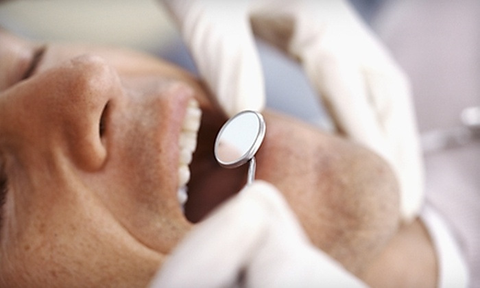 Gentle Touch Family Dentistry - Traceside: $60 for a Dental Exam, X-rays, Cleaning, and Oral-Hygiene Instruction at Gentle Touch Family Dentistry ($325 Value)