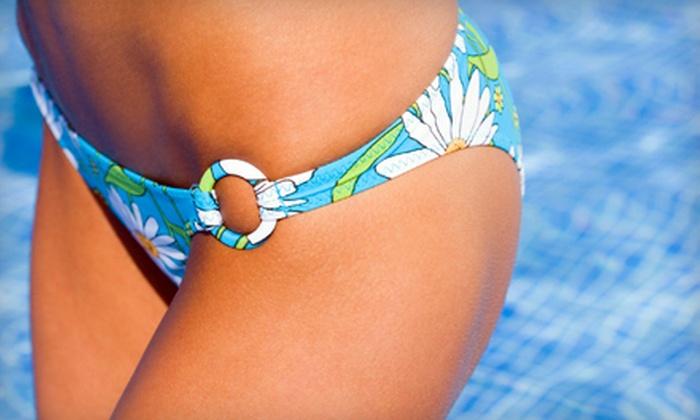 Beau'Vous Beauty Studio - Southpoint: Bikini, Back, or Brazilian Wax at Beau'Vous Beauty Studio