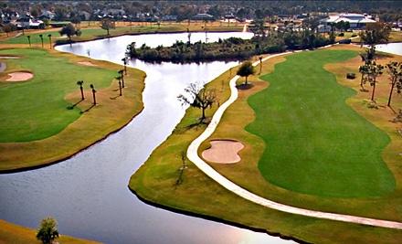Ventura Country Club  - Ventura Country Club in Orlando