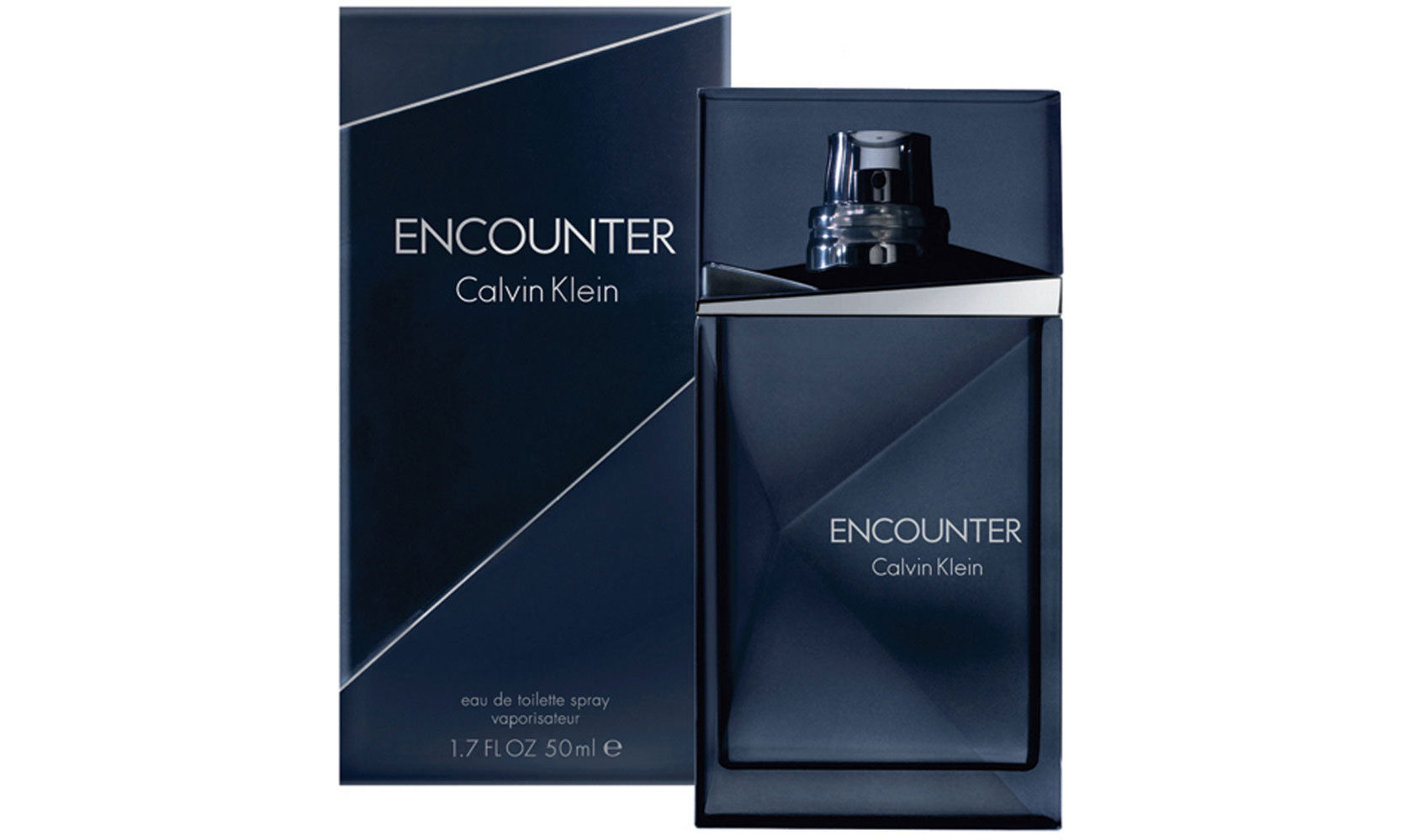 50, 100 or 185ml CK Encounter EDT From £12.98