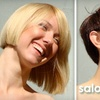 Up to 53% Off at Salon Baobao