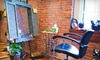 Previous Owner: Air Salon & Spa - Fox Point: Hairstyling Packages at Air Salon & Spa (Up to 54% Off). Three Options Available