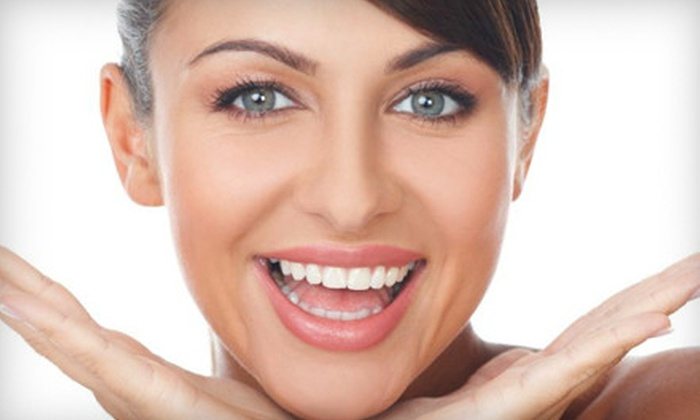 SmileLabs - Multiple Locations: $49 for an In-Office Teeth-Whitening Treatment at SmileLabs ($99 Value)