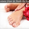 Half Off at Artistic Nails by London