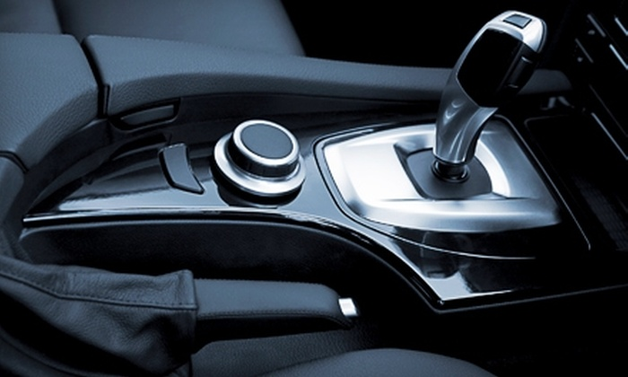 Confidential Cleaning - White Station -Yates Neighborhood Association: Sedan and Compact Car Detailing or Truck and SUV Detailing from Confidential Cleaning