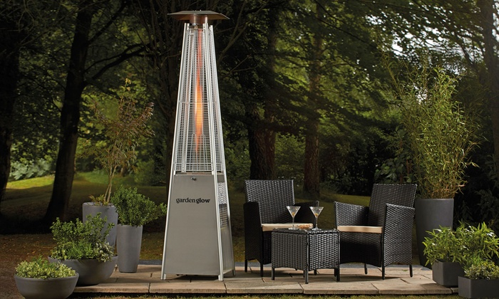 Charmant Patio Heaters, 7 Designs ...