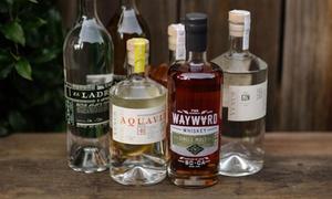 Up to 48% Off Distillery Experience at Venus Spirits at Venus Spirits, plus 6.0% Cash Back from Ebates.