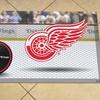 """NHL Puck Scraper Mat (30.5"""" x 19.5"""")"""