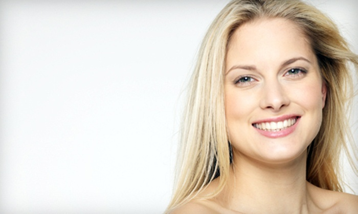 Advanced DermaCare - La Cholla Corporate Center: One or Three Wet Diamond Dermabrasions with Quantum Hydration at Advanced DermaCare (Up to 80% Off)