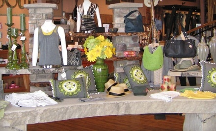 Suburban Soul: Wine Tasting and Personal-Shopping Event on Thurs., July 21 at 6PM - Suburban Soul in Enumclaw