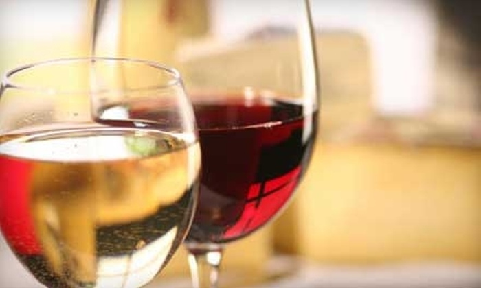 PRP Wine International - Jacksonville: $49 for a Private Wine Tasting for Up to 10 People from PRP Wine International ($250 Value)