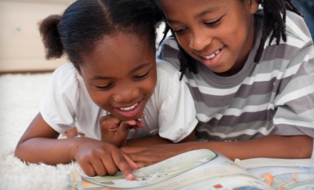 $10 Donation to Reading Is FUNdamental Pittsburgh - Reading Is FUNdamental Pittsburgh in Pittsburgh