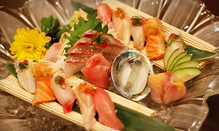 Tatami - Glenview: $20 for $40 Worth of Contemporary Asian Fare and Drinks at Tatami in Glenview