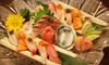 OOB Tatami Restaurant - Glenview: $20 for $40 Worth of Contemporary Asian Fare and Drinks at Tatami in Glenview