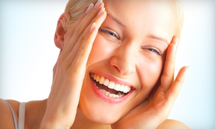 Bella Vita Med Spa - Van Buren: $25 for Microdermabrasion and Visia Skin Analysis at Bella Vita Med Spa ($100 Value)