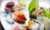 Nara - Crossroads: $15 for $30 Worth of Neo-Japanese Dinner and Drinks at Nara