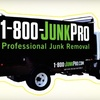53% Off Junk Removal from 1-800-JUNKPRO