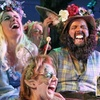 58% Off Theater Tickets and Drinks