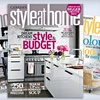 """$10 for """"Style at Home"""" Subscription"""