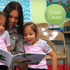 $10 Donation to Help Ready, Set, Read!