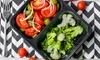 Zdrowa dieta owocowo-warzywna