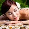 Up to 61% Off Massage