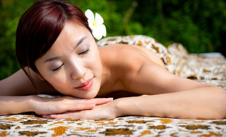 One 1-Hour Relaxation Massage (a $60 value) - Essential Licensed Massage Therapy in Cincinnati