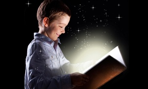 Write Story Books for Children: Children's Story Writing: 18-Module Online Course from Write Story Books for Children (97% Off)