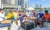 The Perfect Charter - No Name Harbor: $799 for Party Cruise for Up to Twelve People from The Perfect Charter ($1,450 Value)