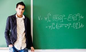 Matematica e latino - Accademia Domani - E-learning: Videolezioni di matematica e latino più attestato con Accademia Domani (sconto fino a 95%)