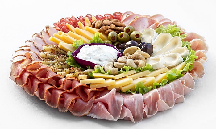 KALIMNOS - Múltiples sucursales: $449 en vez de $790 por tabla de fiambres y quesos especiales para seis en KALIMNOS. Elegí sucursal