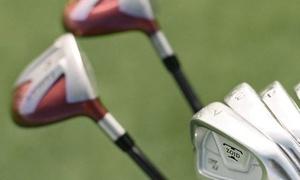 Grand SPA Resort A-ROSA Scharmützelsee: Eine 18-Loch-Runde Golf für 1 oder 2 Personen im A-ROSA Resort Scharmützelsee (55% sparen*)