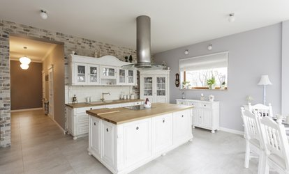 image for Custom Kitchen Design Package and Consultation from MILLENNIAL GROUP CONTRACTORS (50% Off)