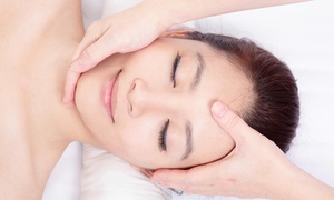 Calm Solution: Up to 42% Off 60-minute signature facials at Calm Solution