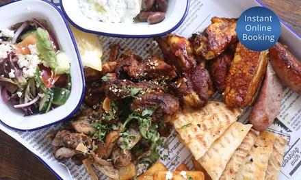 50 Off Medah Mediterranean Kitchen Deals Reviews Coupons