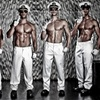 Hunk-O-Mania Male Revue Show – Up to 28% Off