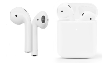 Apple AirPods 1st and 2nd Generation (A-Grade Refurbished)