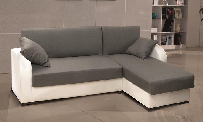beautiful divano letto con contenitore photos