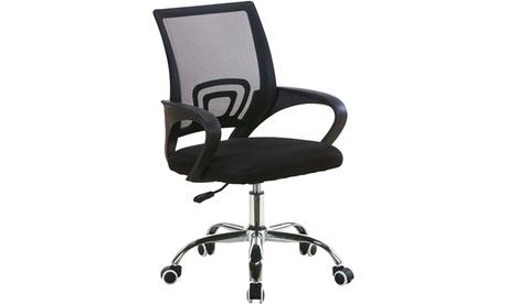 Silla de escritorio con ruedas