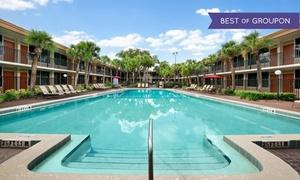 Family-Friendly Hotel near Orlando Theme Parks at Ramada Kissimmee Gateway, plus 9.0% Cash Back from Ebates.