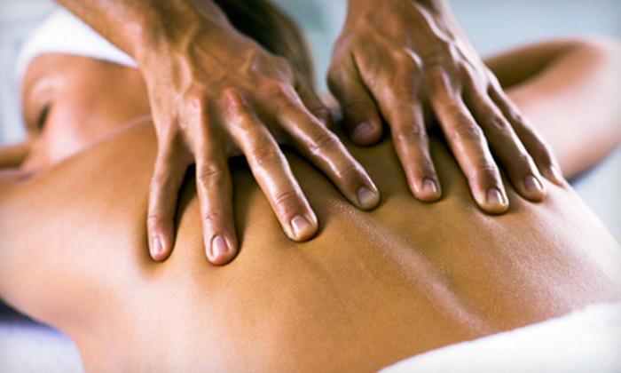 Prather Wellness Center - Nora - Far Northside: $39 for an Exam, Consultation, and 60-Minute Massage at Prather Wellness Center ($175 Value)