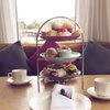 Riverside Afternoon Tea for Two