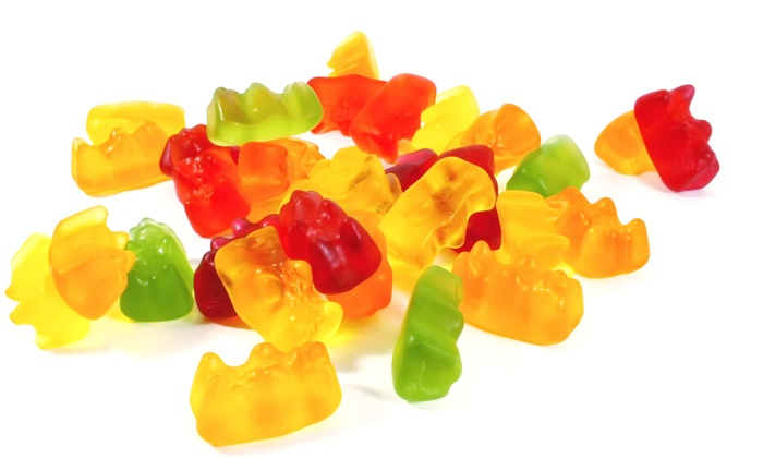 The Candy Spree - Bossier City: $6 for $10 Worth of Candy — Candy Spree