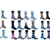 Alberto Cardinali Men's Patterned Socks Mystery Deal (12-Pairs)